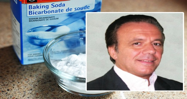 Italian Doctor Confirmed: We Can Treat Cancer with Baking Soda Because It Is a Fungus