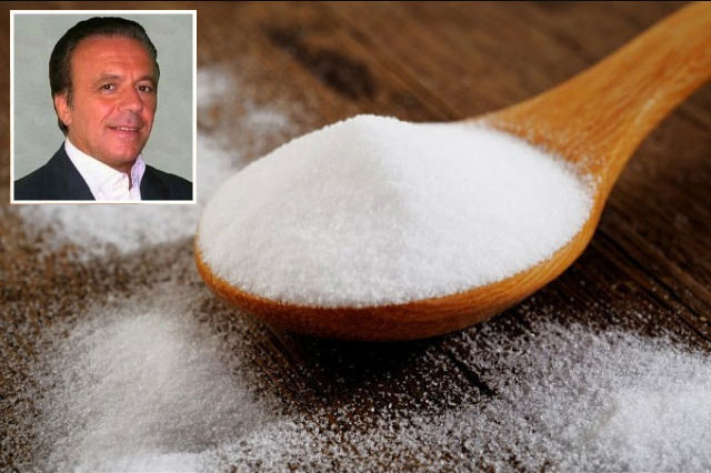 Find Out How And Why Dr. Simonchini Claims That Baking Soda Kills Cancer!