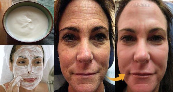 This Turkish Recipe Will Help You Reduce All Wrinkles on Your Skin(Video)