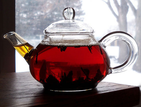 This Analgesic Tea Recipe Has Countless Benefits For Your Health!