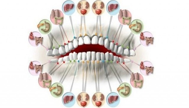 What Does The Condition Of Your Teeth Tell You About Your Organ Health? You Must Know This!