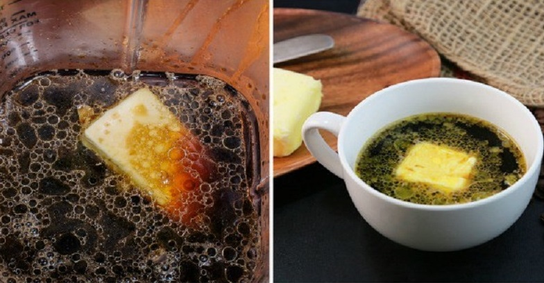 5 Reasons You Should Add Butter to Your Coffee Every Morning