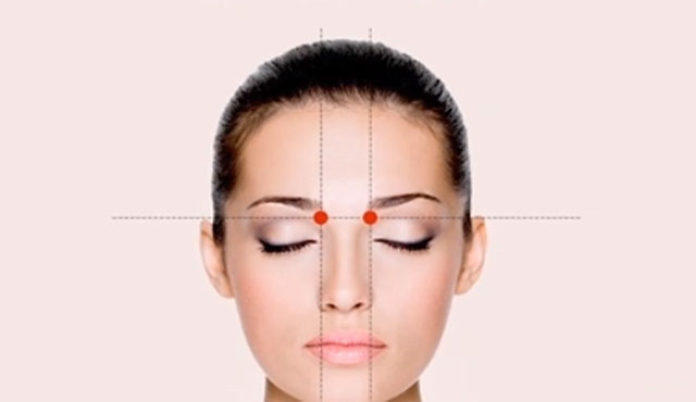 Massaging These Spots Will Free You Of Headaches In Only One Minute!