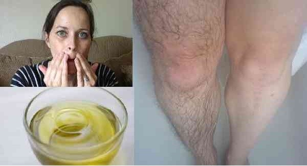 Remove Unwanted Body Hair in 5 Minutes With This Natural Recipe