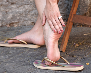 This I Why Flip-Flops Are Bad For Your Health!