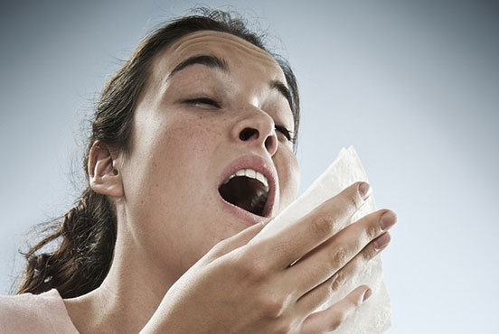 Be Careful When You Are Coughing Or Sneezing! This Is What It Can Do!