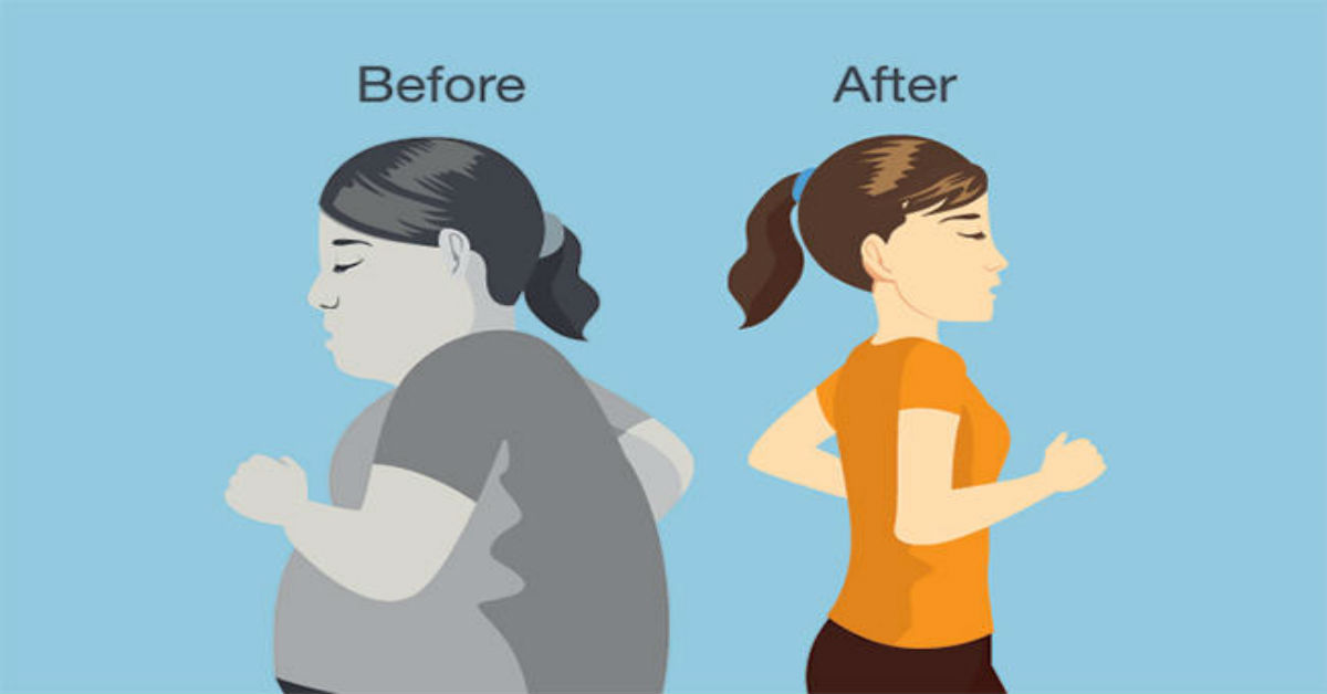 Lose Weight Fast but Naturally and Safely With These Tips
