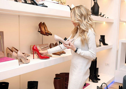 How The Senses Influence Our Shopping Habits