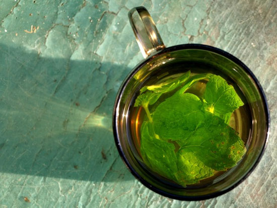 This Simple Tea Can Work Miracles For Your Irritated Stomach!