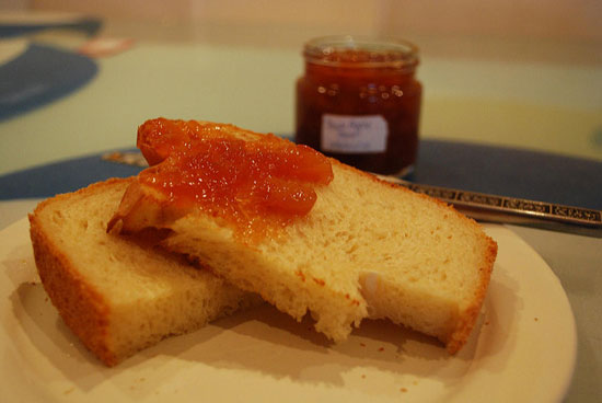 This Apple Juice Jam is Amazing! Recipe Provided