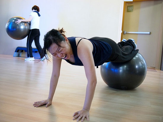 These Mistakes Can Nullify the Results From Exercising!