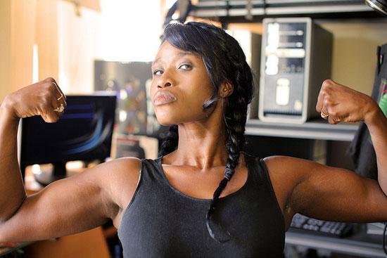 Women Fitness Myths!