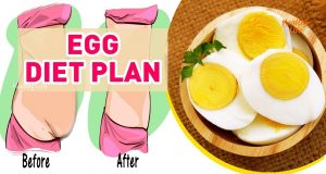The Boiled Egg Diet – Lose 20 Pounds In Just 2 Weeks